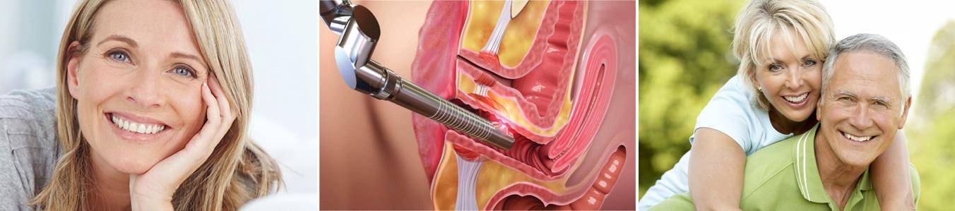 , Laser Vaginal Rejuvenation, Cape Gynaecologist