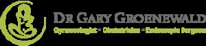 Dr Gary Groenewald