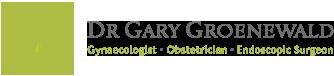 Cape Gynaecologist Logo