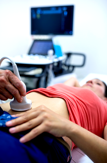 , Gynaecological Ultrasound, Cape Gynaecologist